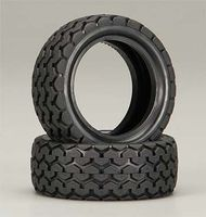 CUSTOM-WORKS Front Street-Trac Tire Stock Compound (2)