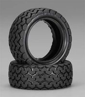 CUSTOM-WORKS Front Street Trac Tire HB Compound