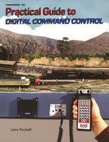 CTC Practical Digital Control Model Railroading Book #126