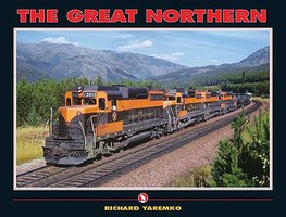 CTC The Great Northern Hardcover, 256 Pages