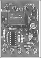 Circuitron AR-1CC Reverse Loop Controller Model Railroad Electrical Accessory #5410