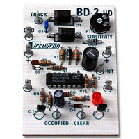 Circuitron BLOCK OCCUPANCY DETECTOR