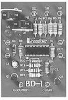 Circuitron BD-1HD HEAVY DUTY BLOCK DETECT