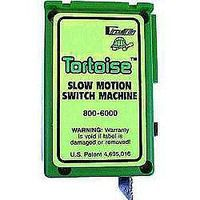 Circuitron The Tortoise(TM) Switch Machine Set of 12 - HO-Scale (12)