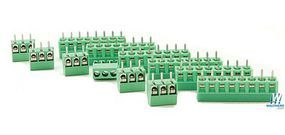 Circuitron TERMINAL BLOCK SET for Smail 6
