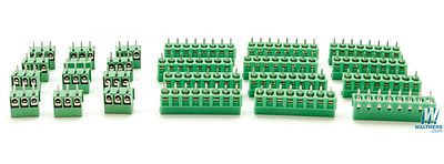 Circuitron TERMINAL BLOCK SET for Smail12