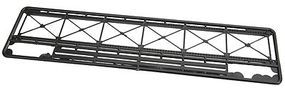 Central-Valley 150 Bridge Bottom Frame Detail Kit N Scale Model Railroad Bridge #1816