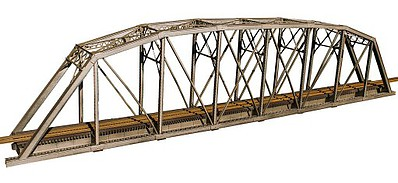 Central-Valley HO 200 PARKER TRUSS BRDGE KIT
