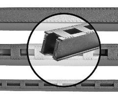 Central-Valley HO Standard 24 Gusset Plate Girders (5)
