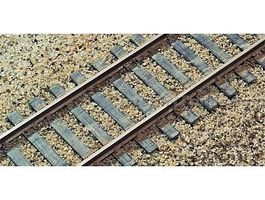 Central-Valley Main-Line Tie Strp Smp 6/ - HO-Scale (6)