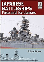 Classic-Warships Shipcraft- Japanese Battleships Fuso & Ise Classes
