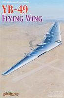 Cyber YB-49 Flying Wing Plastic Model Airplane Kit 1/200 Scale #2012