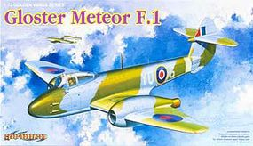 Cyber 1/72 Gloster Meteor F.1