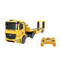 DoubleE R/C Mercedes Flatbed Truck -20