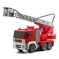 DoubleE R/C Pumping Fire Truck 1-20