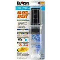 Devcon 1-Minute Epoxy 1oz. Tube