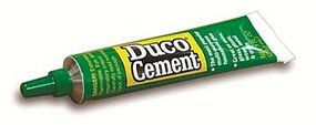 Devcon Duco Cement Tube 1oz