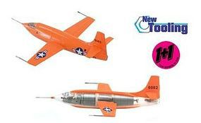 DGW Bell X-1 Sonic Breaker 2pk Diecast Model Airplane 1/144 Scale #51021