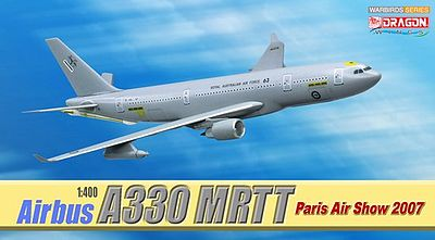 Dragon Wings Airbus A330 Multi-Role Tanker -- Diecast Model Airplane -- 1/400 Scale -- #56268