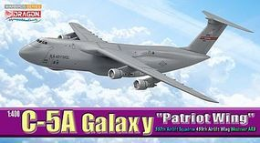DGW C-5A Galaxy 337AS Diecast Model Airplane 1/400 Scale #56347