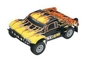 DROMIDA 1/18 SC4.18 RTR 2.4GHz w/Battery & Charger