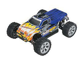 DROMIDA 1/18 MT4.18 RTR 2.4GHz w/Battery & Charger