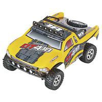 DROMIDA 1/18 DT4.18 RTR 2.4GHz w/Battery & Charger