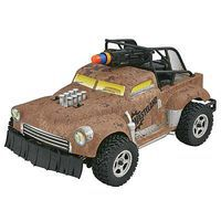 DROMIDA 1/18 Wasteland Truck 2.4GHz RTR w/Battery/Charger