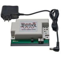 Digitrax PR3XTRA SoundFX USB Decoder Programmer Model Train Power Supply Transformer #12006