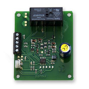 Digitrax AR1 Automatic Reverse Controller-Single -- Model Train Power Supply Transformer -- #3006