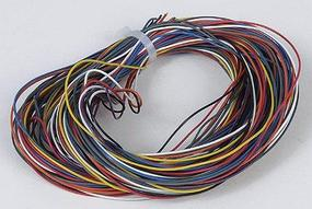 Digitrax Dcdr Wire 9-Cnd/30AWG 10 - HO-Scale