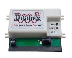 Digitrax USB to LocoNet Program