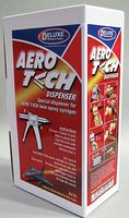 Deluxe-Materials Aero Tech Dispenser