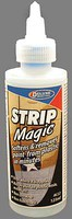 Deluxe-Materials Strip Magic Paint Stripper 4.2oz  125ml