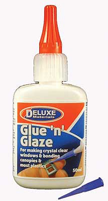 Deluxe-Materials Glue n Glaze