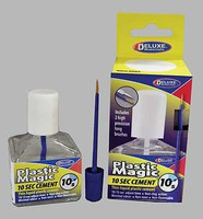 Deluxe-Materials Plastic Magic 10s 40ml