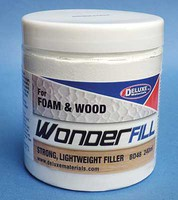 Deluxe-Materials Wonderfill 240ml