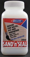 Deluxe-Materials Sand 'n' Seal 8.5oz  250ml