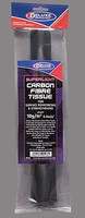 Deluxe-Materials Lightweight Carbon Tissue