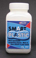 Deluxe-Materials Smart Plastic Moldable Plastic 4.4oz 125g
