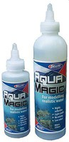 Deluxe-Materials Aqua Magic For Modeling Realistic Water 8.4oz 250ml