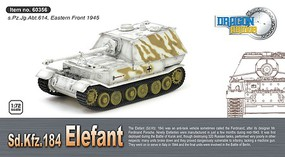 Dragon-Armor Sd.KfZ.184 Elefant Poland 1-72