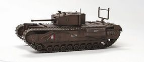 Dragon-Armor CHURCHILL Mk.III DIEPPE 1-72