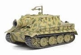 Dragon-Armor 38cm R61 Auf.Stumtiger Diecast Model Tank 1/72 Scale #60460