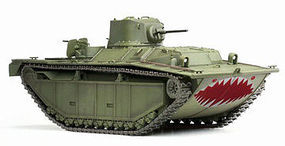 Dragon-Armor LTV-A1 PTO 1945 Plastic Model Military Vehicle 1/72 scale #60522