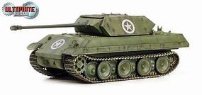 Dragon-Armor ERSATZ M10 PANZER BRIGADE Plastic Model Military Vehicle 1/72 scale #60529