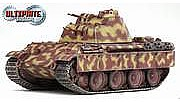 Dragon Armor Diecast FLAKPANZER 341 mit 2cm -- Plastic Model Military Vehicle -- 1/72 scale -- #60594