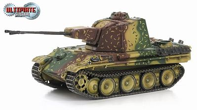 Dragon Armor Diecast 5.5cm ZWILLING FLAKPANZER -- Plastic Model Military Vehicle -- 1/72 scale -- #60643