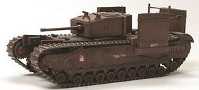 Dragon-Armor CHURCHILL Mk.III FRANCE '42-72