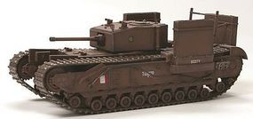 Dragon-Armor CHURCHILL Mk.III 14th Canadian